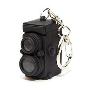 Брелок Винтажный фотоаппарат