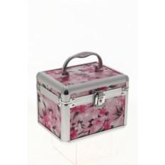 Розовая шкатулка Ларец