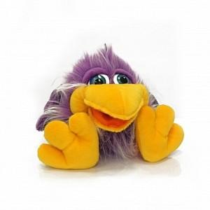 Мягкая игрушка «Ворона Фриза»