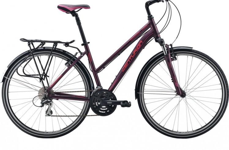 Городской велосипед Centurion Crossline 40 EQ Lady (2016)