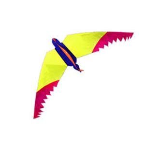 Простой воздушный змей «Попугай»