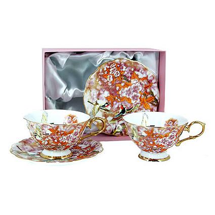 Подарочный набор чайный «Соловей»