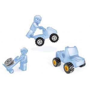 Набор Lego «Колеса»