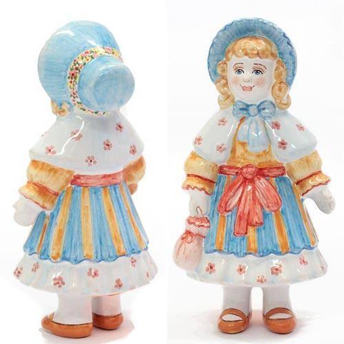 Фигурка Кукла (коллекция Игрушки)