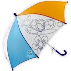 Набор для раскрашивания «Мой дизайнерский зонтик» Creative