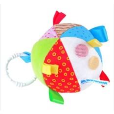 Мягкая игрушка Мячик с петельками