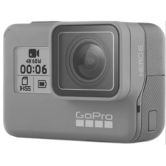 Экшн камера GoPro Hero-6