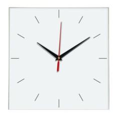Настенные часы с разделениями
