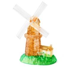 3D головоломка «Мельница»