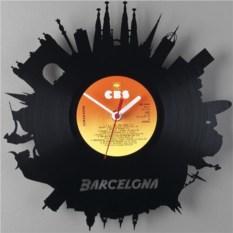 Часы Барселона