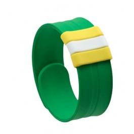 Зеленый SLAPlet + 3 иконки