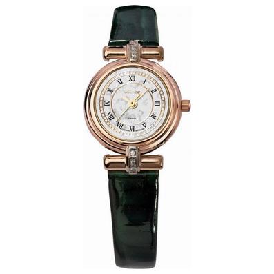 Женские  золотые  часы НИКА  «Орхидея»