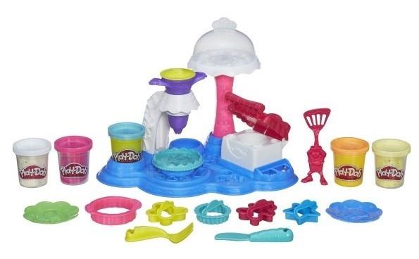 Набор для лепки Сладкая вечеринка (Play Doh)