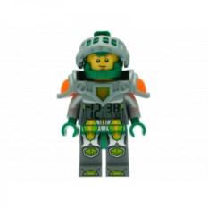 Будильник Лего Nexo Knights минифигура Аарон
