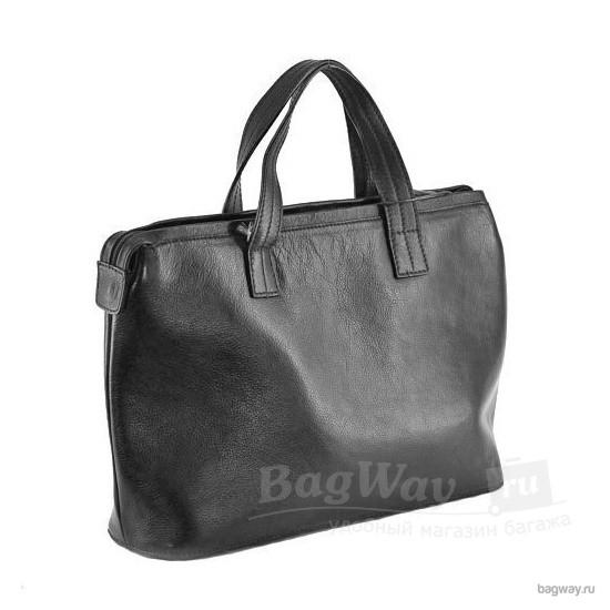 Кожаная дорожная сумка Travel Merlot от Hidesign