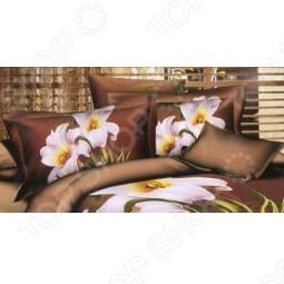 Подушки декоративные Матекс «Лиловый сон»