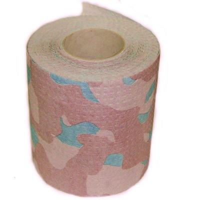Туалетная бумага «Спецназ»