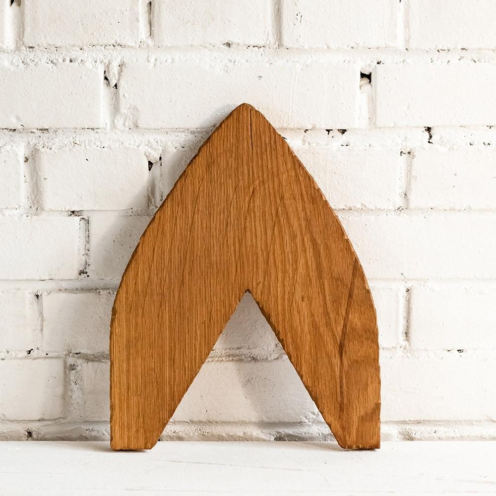 Плато деревянное «Унжа»