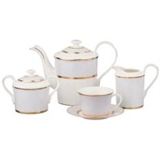 Чайный сервиз на 6 персон Мираж