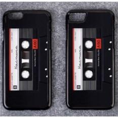 Чехол для iPhone Аудиокассета