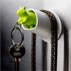 Держатель для ключей на стену Белка