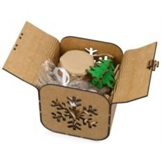 Подарочный набор с шоколадом и вареньем Neve