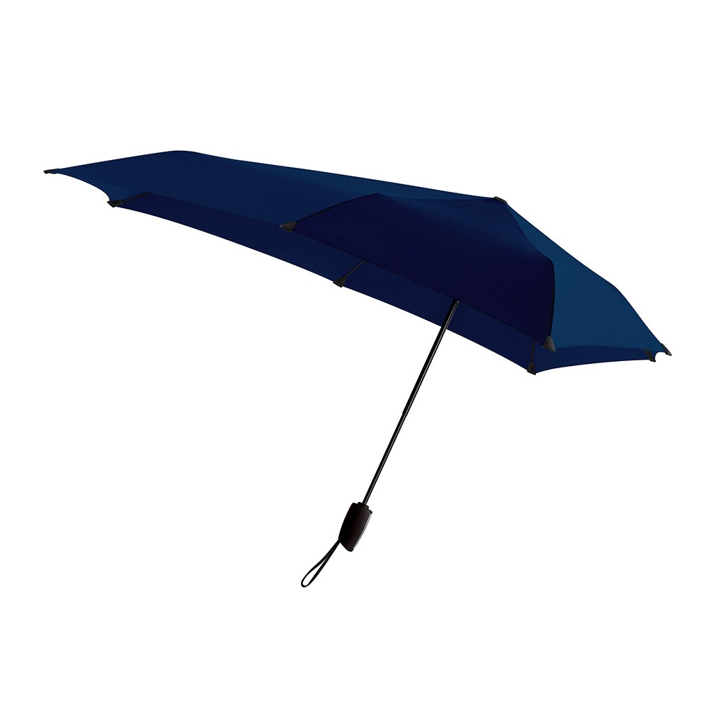 Зонт Senz Automatic, темно-синий