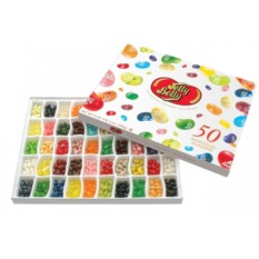 Конфеты Jelly Belly «Ассорти 50 вкусов»