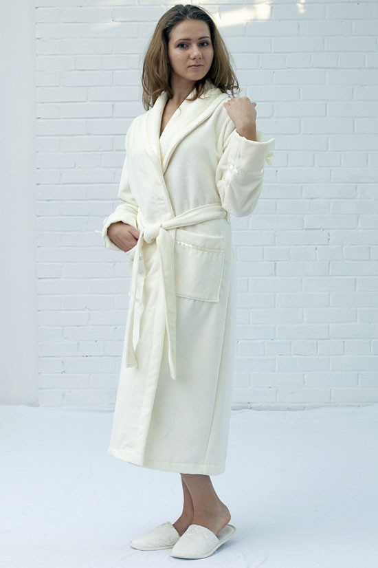 Женский халат Triga