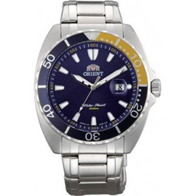 Мужские наручные часы Orient Diver