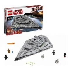 Конструктор Lego Star Wars Звездный разрушитель