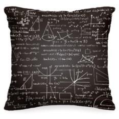 Декоративная подушка «Учителю»
