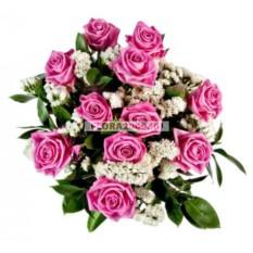 Букет цветов София
