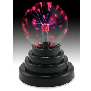 Магический плазменный шар