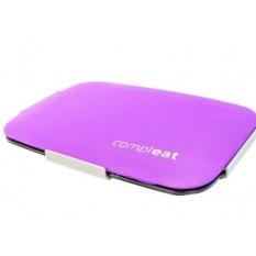 Фиолетовый ланч-Бокс Foodskin