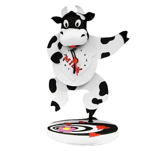Часы «Корова»