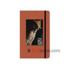 Записная книжка National Geographic Big Cats Large