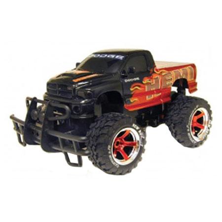 Машина Dodge Ram на радиоуправлении