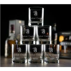 Большой набор бокалов для виски Именной