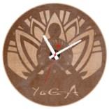 Настенные часы Yoga