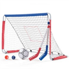 Ворота для футбола и хоккея (Step2)