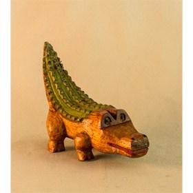 Сувенирная фигурка Крокодил