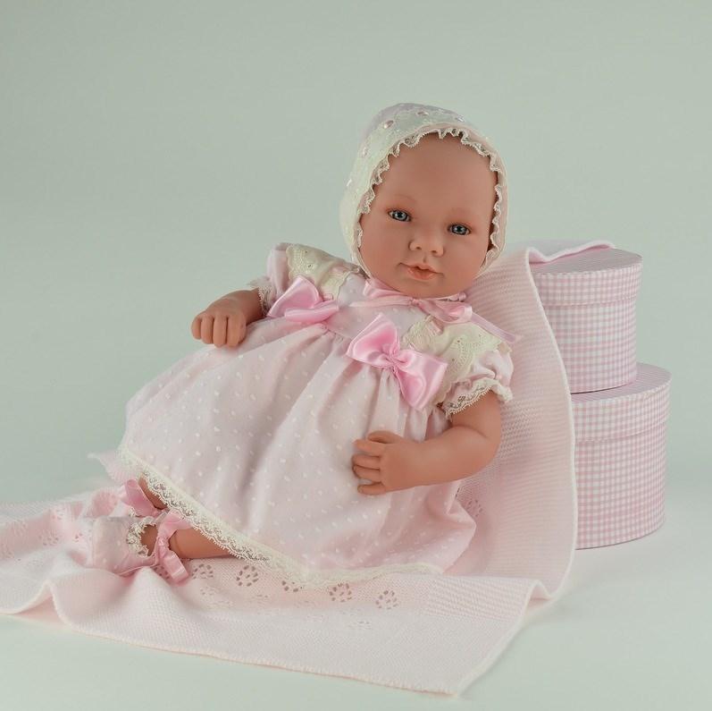 Кукла ASI Аня (50 см)