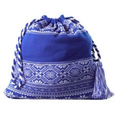 Пляжная сумка Скандик