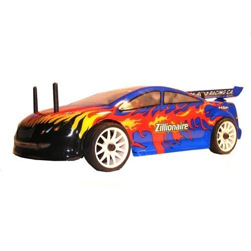 Радиоуправляемый автомобиль HSP Zillionaire Racing Car 1:16