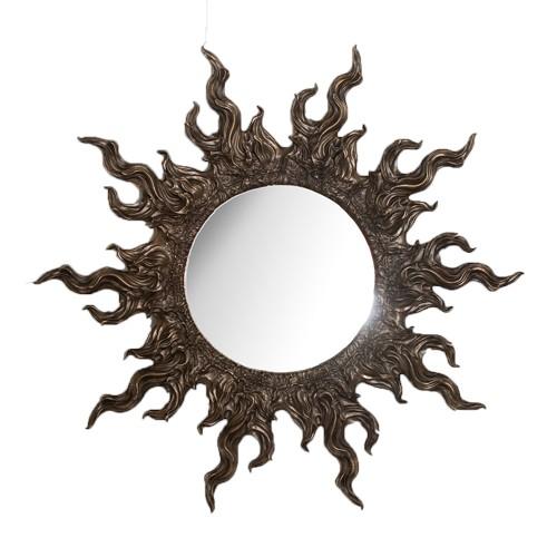 Зеркало Культ солнца