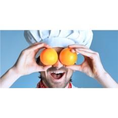 Мастер-класс кулинарного искусства для двоих