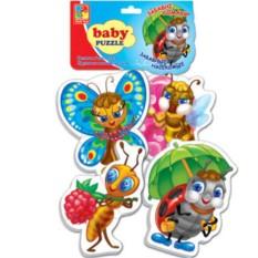 Детский пазл Baby puzzle