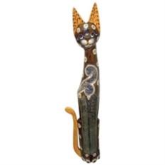 Интерьерная статуэтка Кот (150 см)