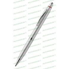 Шариковая ручка Rotring Side-Knock Matte Silver